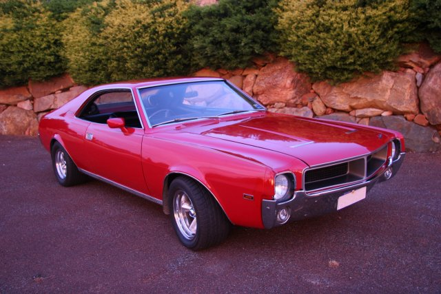 Back In 1968 A New Javelin Cost 7495 Thats Almost Twice The Price Of 327 GTS Monaro Coupe 3790 And Lot More Than You Paid For An XT GT Falcon